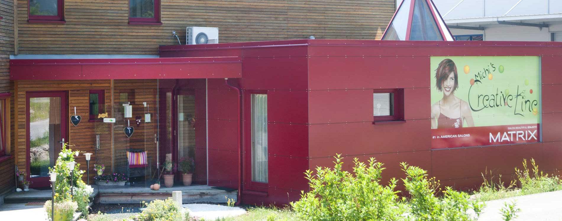 Kontakt Michi`s Creativ Line - Ihr Friseur in Ternitz